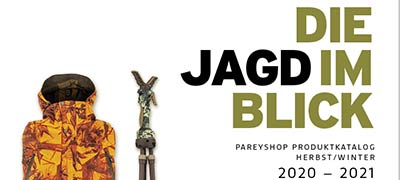 Pareyshop-Katalog 2020/21